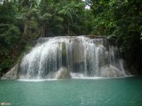Тайланд - Водопад, Ко Чанг
