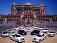 ОАЭ - Emirates Palace Abu Dhabi