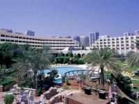 ОАЭ - Le Meridien Abu Dhabi