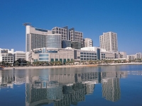 ОАЭ - Beach Rotana Hotel   Towers
