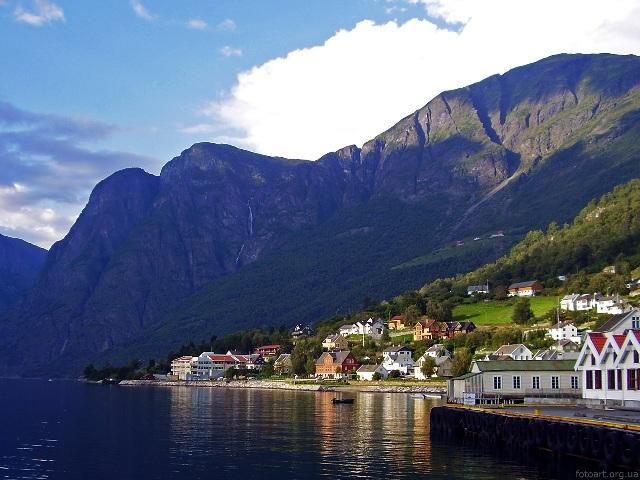 Норвегия туры фото 8