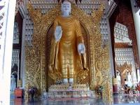 Храм на о. Пенанг