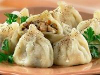 Хинкали по-армянски рецепт