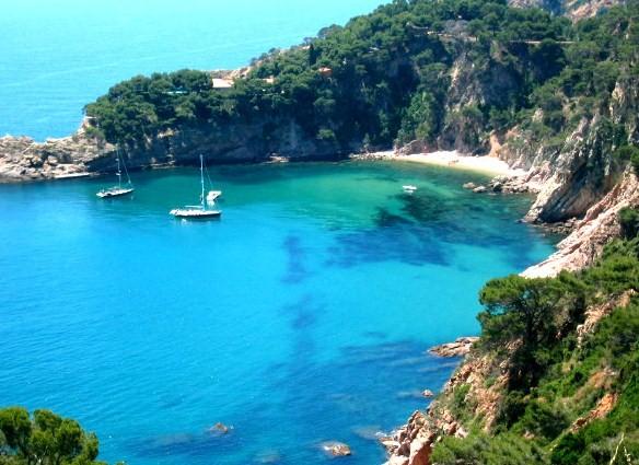 Испания отдых на море фото