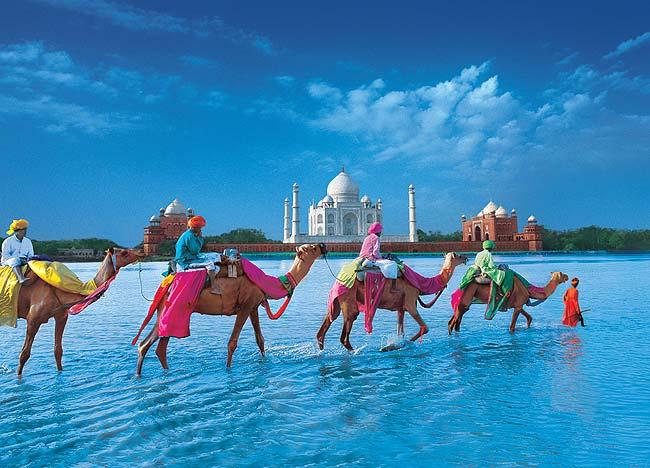 Индия экскурсия по гоа