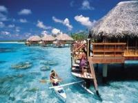 Французская Полинезия - ОТДЫХ
