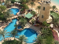 Катар - Four Seasons Hotel Doha