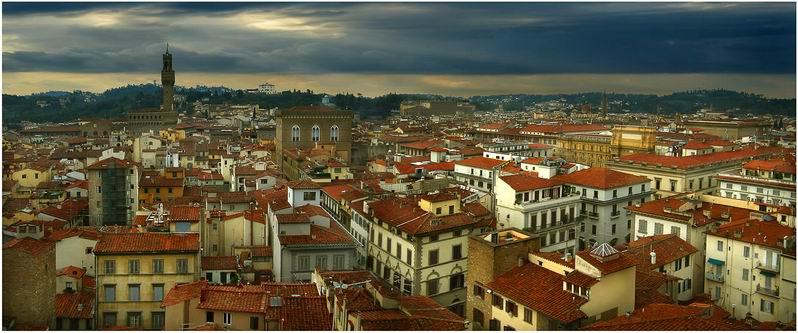 Флоренция - уникальный город, давший миру величайших мастеров изобразительных искусств и прославленная...