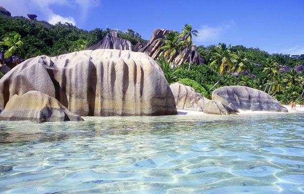 На сейшельские острова нет прямых