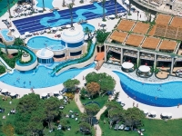 Limak Atlantis Resort - Ресторан