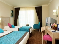 Crystal Hotels Family Resort - Номер