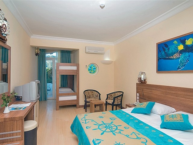 Daima Resort 5.