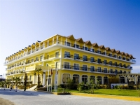 Loceanica Beach Resort Hotel - Общий вид