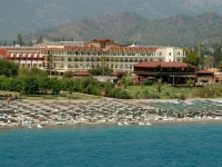 Loceanica Beach Resort Hotel - Пляж