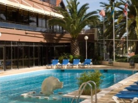 Estoril Eden Hotel - бассейн