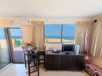 Golden Beach Hotel Tel Aviv - номер