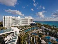 Fontainebleau Miami Beach - отель