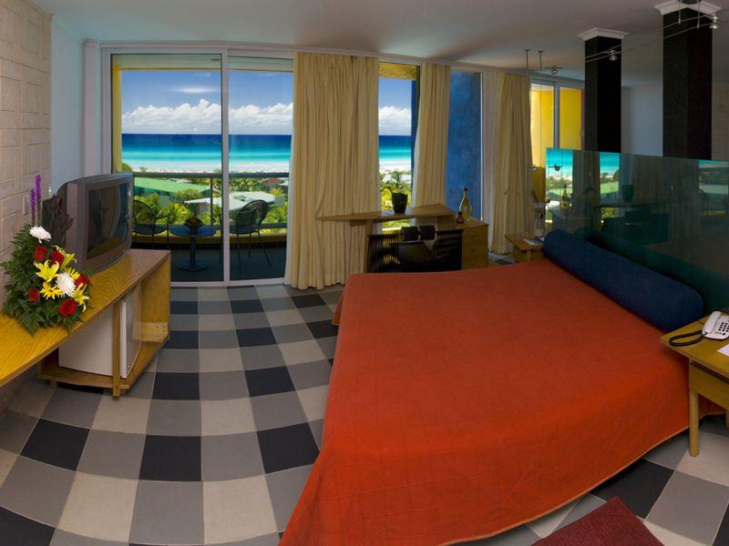 Barcelo solymar beach resort 4* super - фото