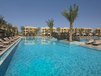 Double Tree By Hilton Resort And Spa Marjan Island - DoubleTree by Hilton Resort   Spa Marjan Island 5*