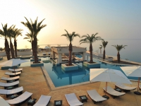 Hilton Dead Sea Resort   Spa - Hilton Dead Sea Resort   Spa