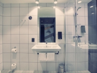 Comfort hotel xpress youngstorget - bathroom