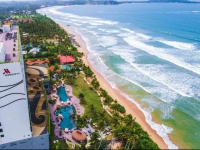 Weligama Bay Marriott Resort   Spa - отель