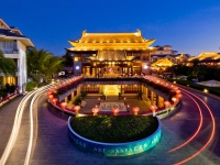 Huayu Resort   Spa Yalong Bay Sanya - отель