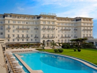 Palacio Estoril Hotel, Golf   SPA - отель
