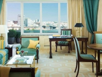 Four Seasons Hotel Ritz Lisbon - номер