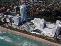 Fontainebleau Miami Beach - общий вид
