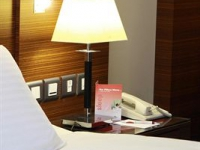 Crowne Plaza Dead Sea - Номер