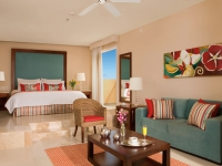 Now Jade Riviera Cancun - номер