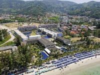 Kamala Beach Resort - Kamala Beach Resort