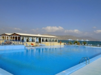 Kavros Beach - pool