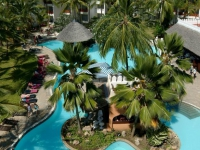 Bamburi Beach Resort - hotel