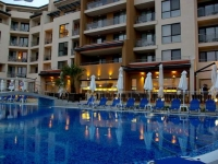 Obzor Beach Resort - бассейн