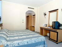 Атриум Бийч - номер отеля