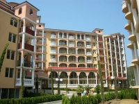 Атриум Бийч - отель