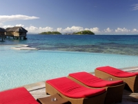 Sofitel Bora Bora Marara Beach and Private Island - бассейн