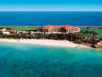Melia Las Americas Suites   Golf Resort - Вид на отель