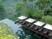 Maya Ubud Resort Boutique (Убуд) - Бассейн отеля