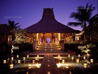Maya Ubud Resort Boutique (Убуд) - Лобби отеля