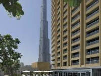 The Address Dubai Mall - The Address Dubai Mall, 5*