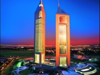 Emirates Towers Hotel - Emirates Towers Hotel, 5*