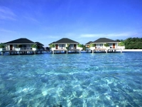 Paradise Island Resort - Water Bungalow