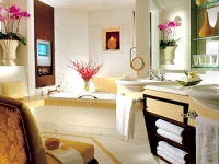 Shangri-La Singapore - The Valley Wing Deluxe Suite
