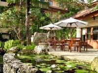 Aston Bali (Танжунг Беноа) - Территория отеля