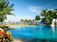 Aston Bali (Танжунг Беноа) - Бассейн отеля