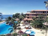 Aston Bali (Танжунг Беноа) - Корпус отеля