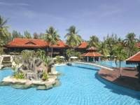 Meritus Pelangi Beach Resort - Бассейн